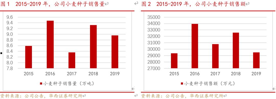 【华西农业】农发种业(600313):酒粮占比虽小,未来高成长可期插图2